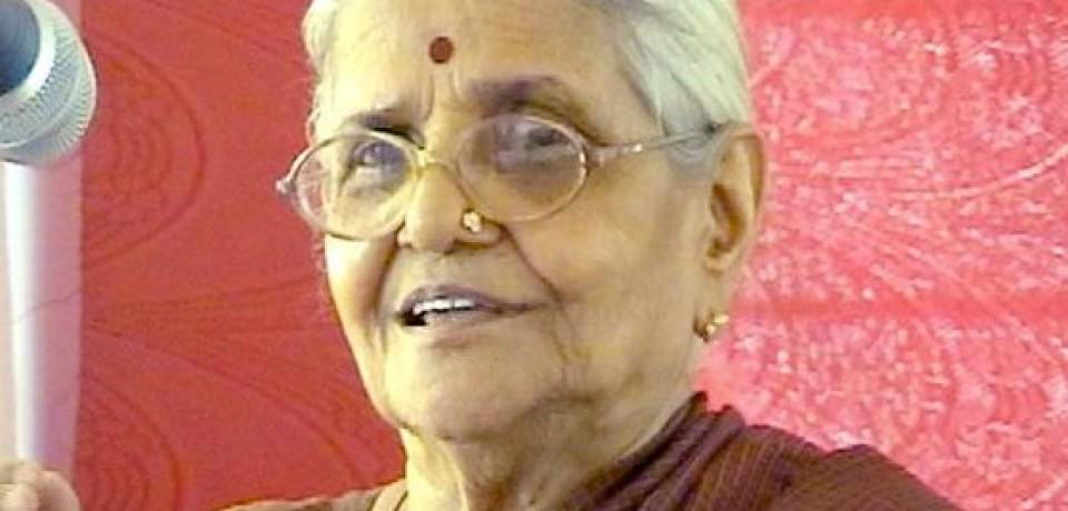 Anandi Kamath's Konkani Pearls – Part 2