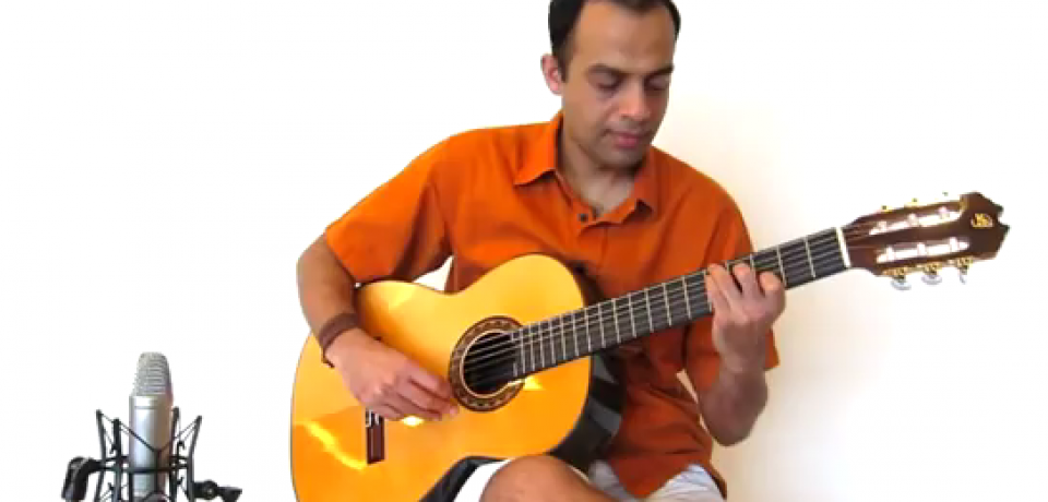 Grooving with Grammy nominee Arun Shenoy's magical arpeggio
