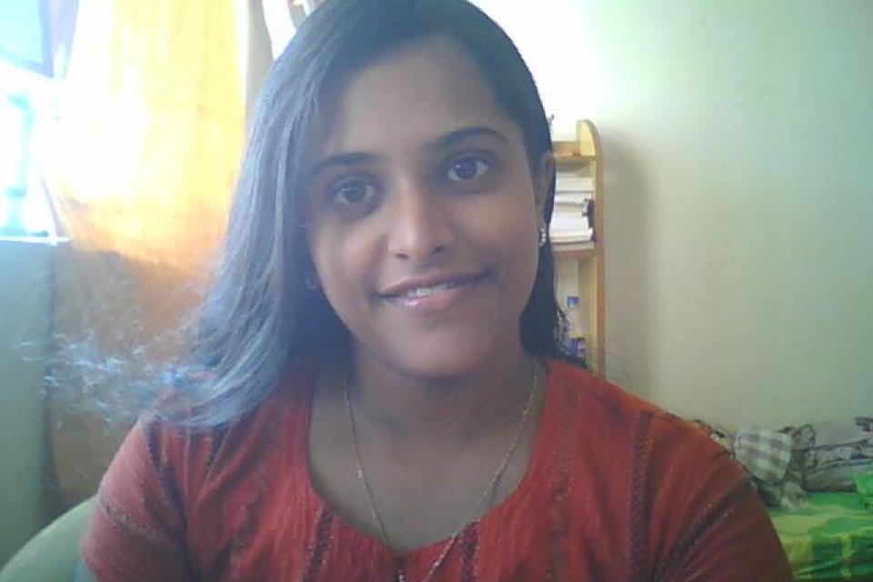 Sampoorna Sita Kalyan in Vyshali's fresh voice
